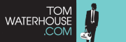 tom waterhouse logo big